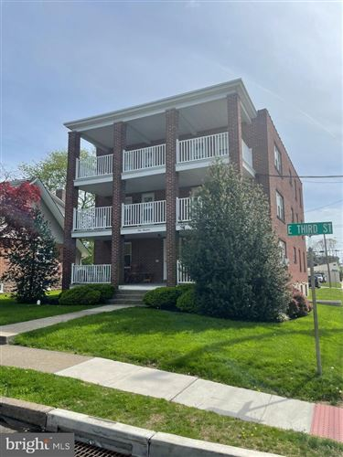 Photo of 100 E 3RD ST ##3, LANSDALE, PA 19446 (MLS # PAMC692492)