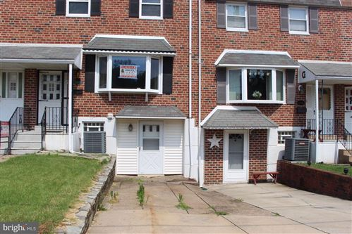 Photo of 12844 MEDFORD RD, PHILADELPHIA, PA 19154 (MLS # PAPH818492)
