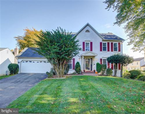 Photo of 10952 ADARE DR, FAIRFAX, VA 22032 (MLS # VAFX1163492)