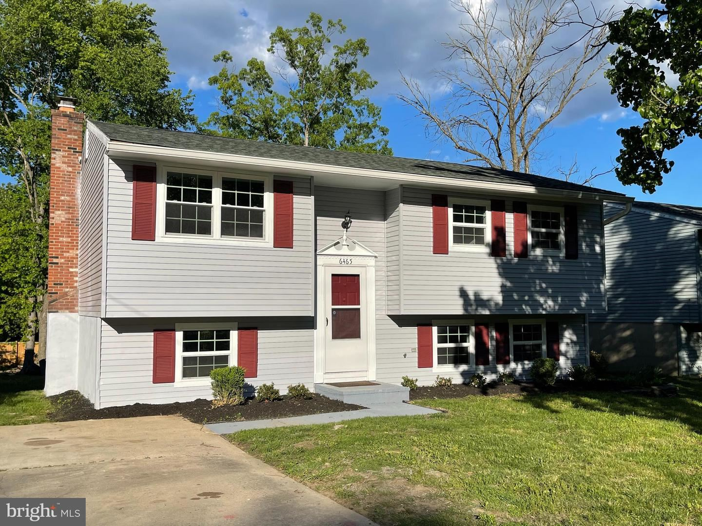 6465 ANDERSON AVE, Hanover, MD 21076 - MLS#: MDHW294492