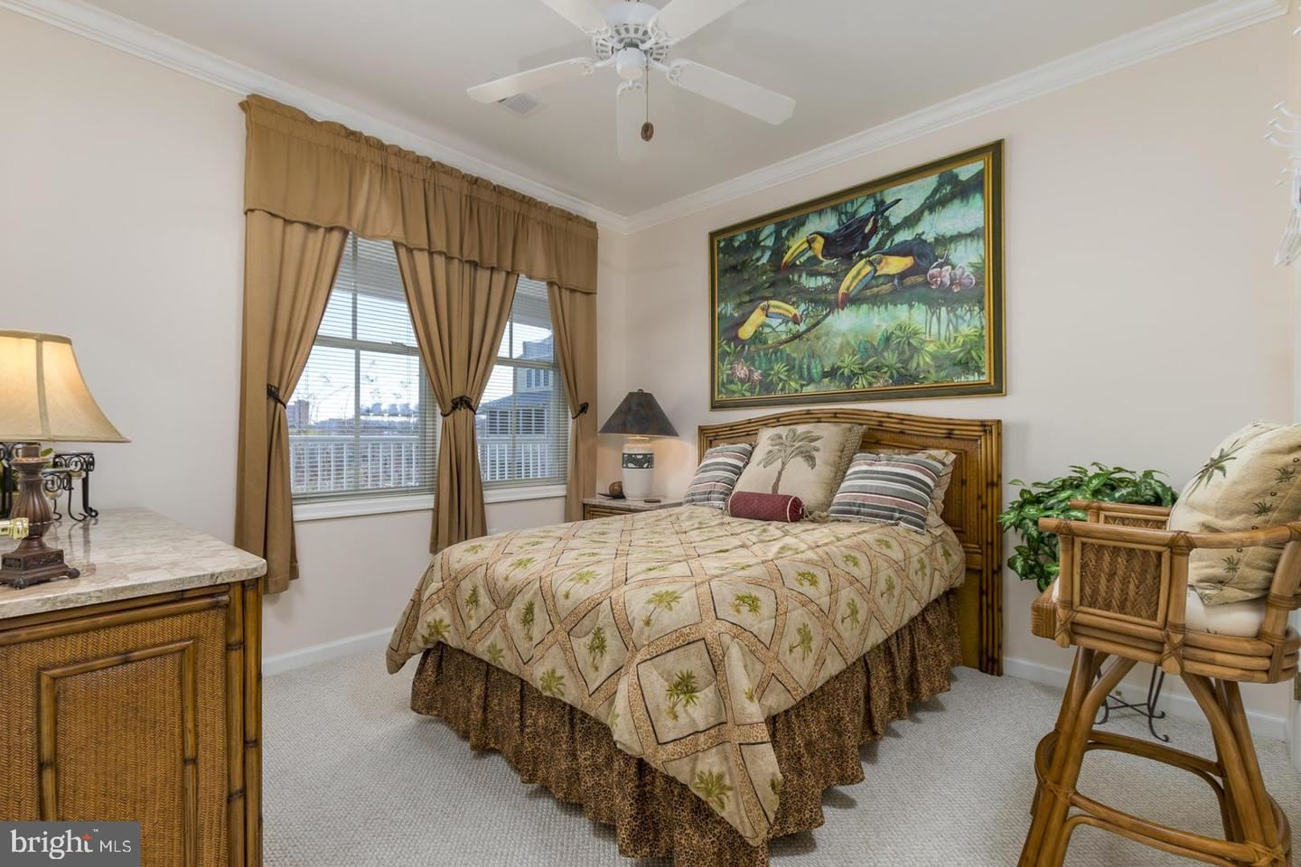 Photo of 2 FOUNTAIN DR E E #LUG-T-2B, OCEAN CITY, MD 21842 (MLS # MDWO117492)