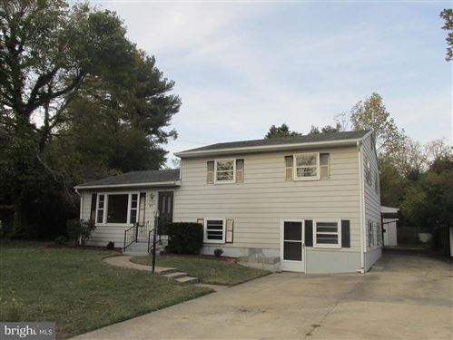 Photo of 41 ALGONQUIN RD, CAMBRIDGE, MD 21613 (MLS # MDDO124494)