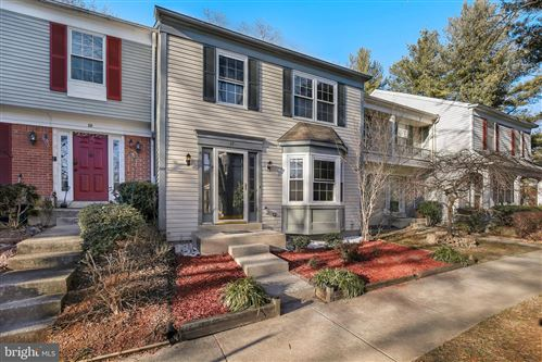 Photo of 17 ASHMONT CT, SILVER SPRING, MD 20906 (MLS # MDMC741494)