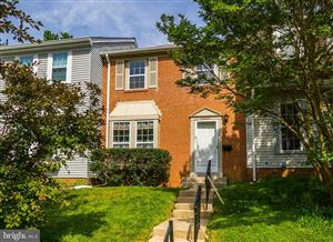 Photo of 15827 MILLBROOK LN #128, LAUREL, MD 20707 (MLS # MDPG529494)