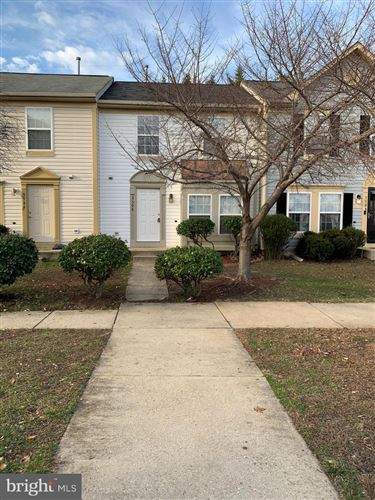Photo of 3506 APOTHECARY ST, DISTRICT HEIGHTS, MD 20747 (MLS # MDPG556494)