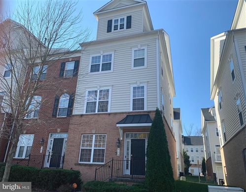 Photo of 608 TOUCHDOWN DR, LANDOVER, MD 20785 (MLS # MDPG590494)