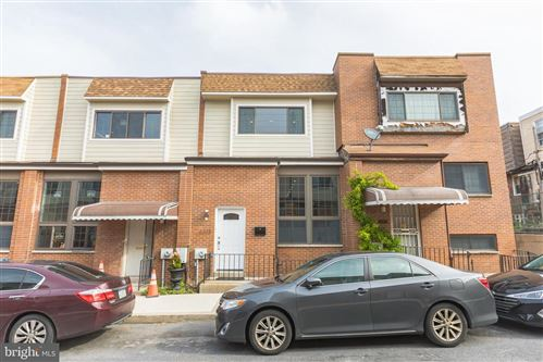 Photo of 6215 OSAGE AVE, PHILADELPHIA, PA 19143 (MLS # PAPH865494)