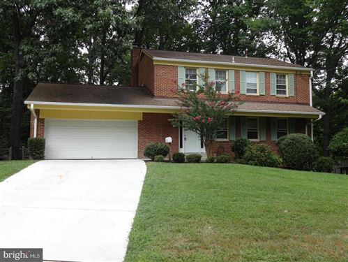 Photo of 4300 WILLOW WOODS DR, ANNANDALE, VA 22003 (MLS # VAFX2006494)