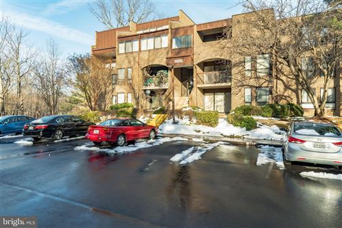 Photo of 11252 CHESTNUT GROVE SQ #25, RESTON, VA 20190 (MLS # VAFX993494)