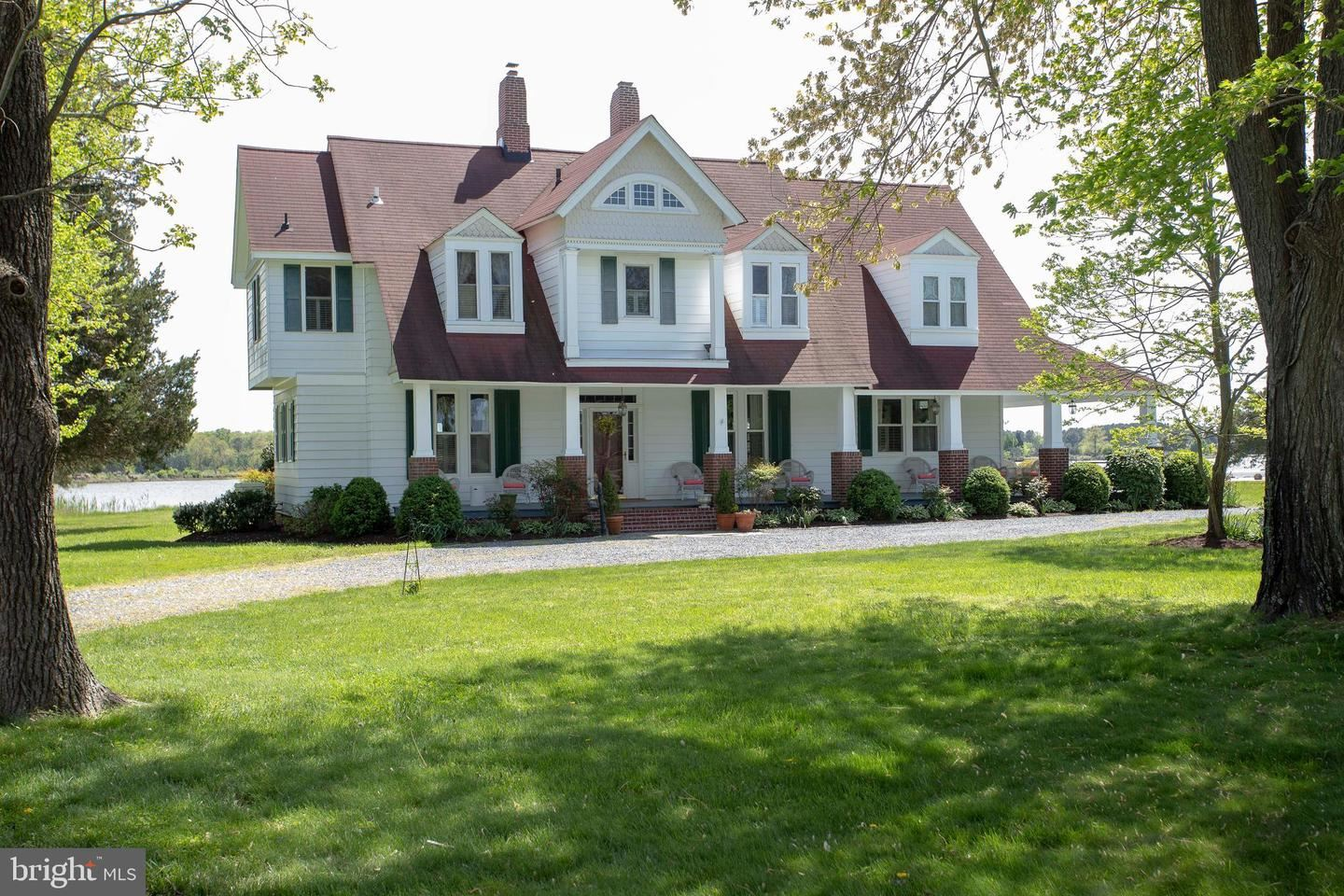 Photo of 1713 TOWN POINT RD, CAMBRIDGE, MD 21613 (MLS # MDDO123494)