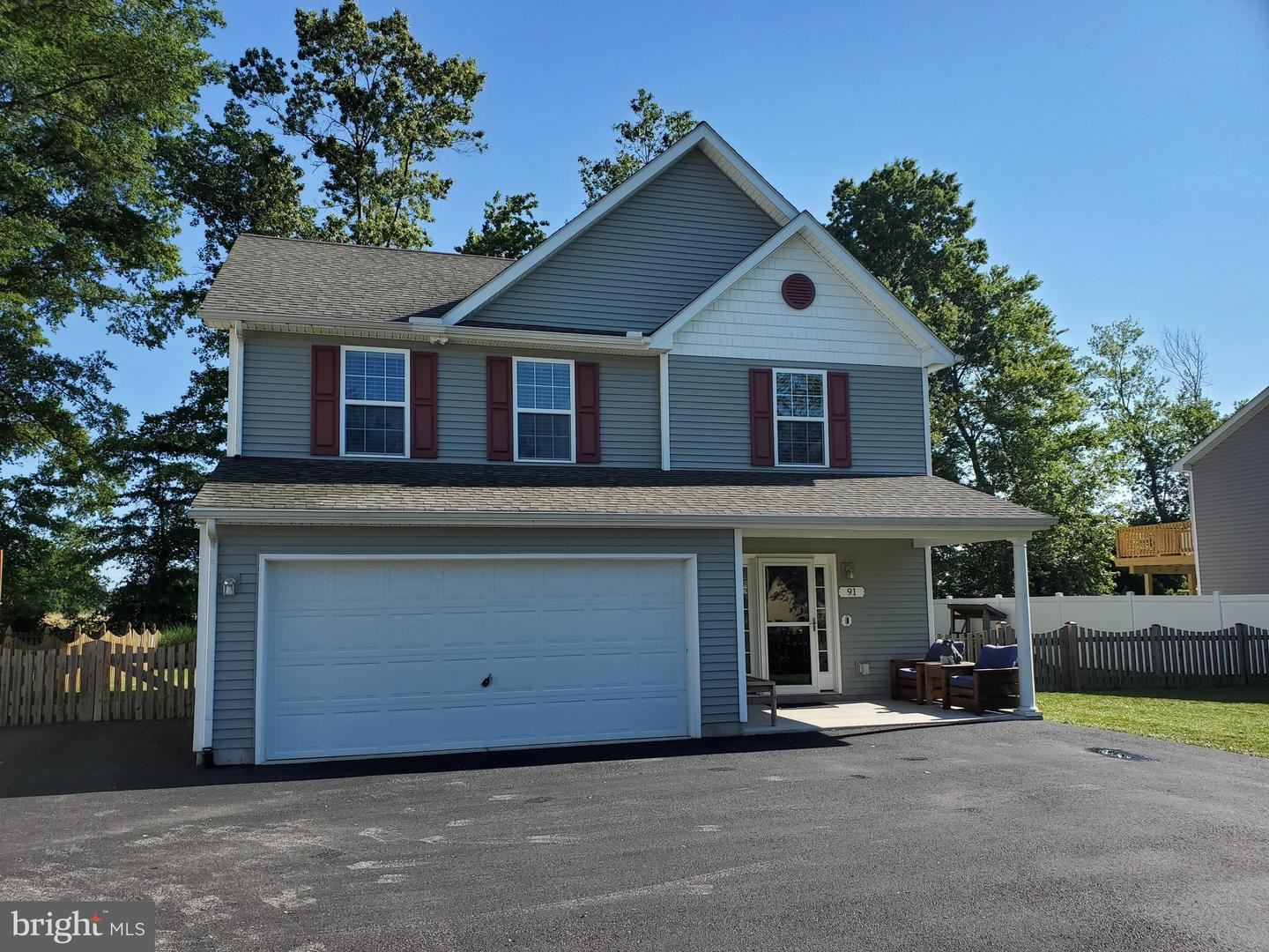 Photo of 91 LEE RD, CHESTER, MD 21619 (MLS # MDQA144494)