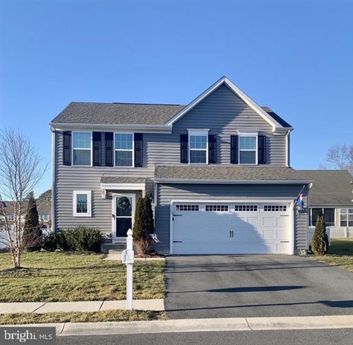Photo of 302 AMBERLY CT, MILLSBORO, DE 19966 (MLS # DESU154496)