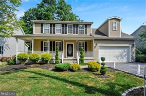 Photo of 660 BAY FRONT AVE, NORTH BEACH, MD 20714 (MLS # MDAA407496)