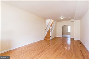 Photo of 2937 E MONUMENT ST, BALTIMORE, MD 21205 (MLS # MDBA477496)