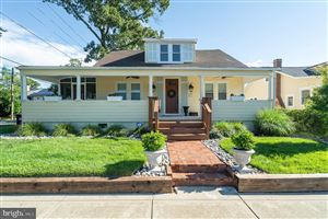 Photo of 4100 9TH ST, NORTH BEACH, MD 20714 (MLS # MDCA170496)