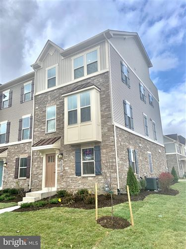 Photo of 5830 PECKING STONE ST, NEW MARKET, MD 21774 (MLS # MDFR256496)