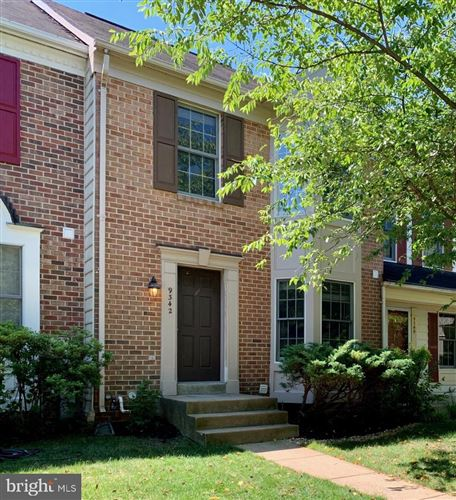 Photo of 9342 BREAMORE CT, LAUREL, MD 20723 (MLS # MDHW282496)