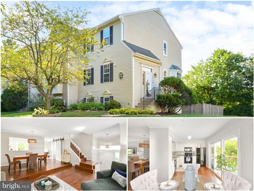 Photo of 14008 JUMP DR, GERMANTOWN, MD 20874 (MLS # MDMC718496)