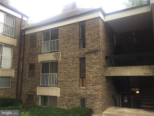 Photo of 3346 HEWITT AVE #1-3-A, SILVER SPRING, MD 20906 (MLS # MDMC735496)
