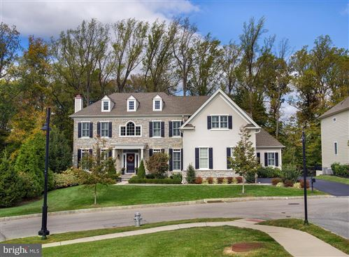 Photo of 3907 WOODLAND DR, NEWTOWN SQUARE, PA 19073 (MLS # PADE516496)