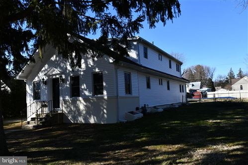 Photo of 457 PINECREST RD, SPRINGFIELD, PA 19064 (MLS # PADE539496)