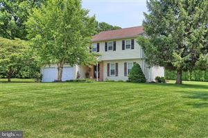 Photo of 51 CARRIAGE DR, GORDONVILLE, PA 17529 (MLS # PALA135496)