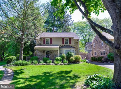 Photo of 21 ALLENDALE RD, WYNNEWOOD, PA 19096 (MLS # PAMC691496)