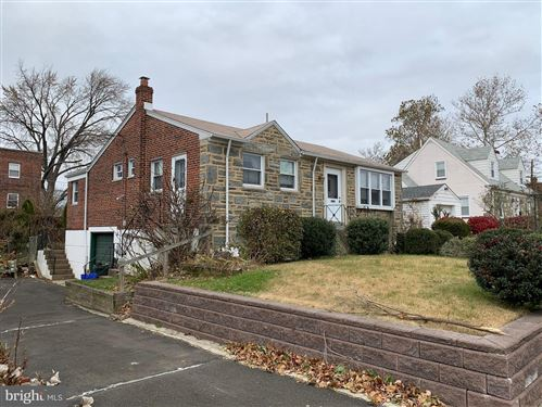 Photo of 7812 FAIRFIELD ST, PHILADELPHIA, PA 19152 (MLS # PAPH851496)