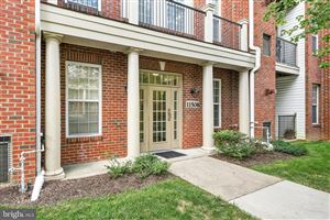Photo of 11508 SPERRIN CIR #202, FAIRFAX, VA 22030 (MLS # VAFX1088496)