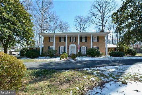 Photo of 3240 RIVERVIEW DR, TRIANGLE, VA 22172 (MLS # VAPW515496)