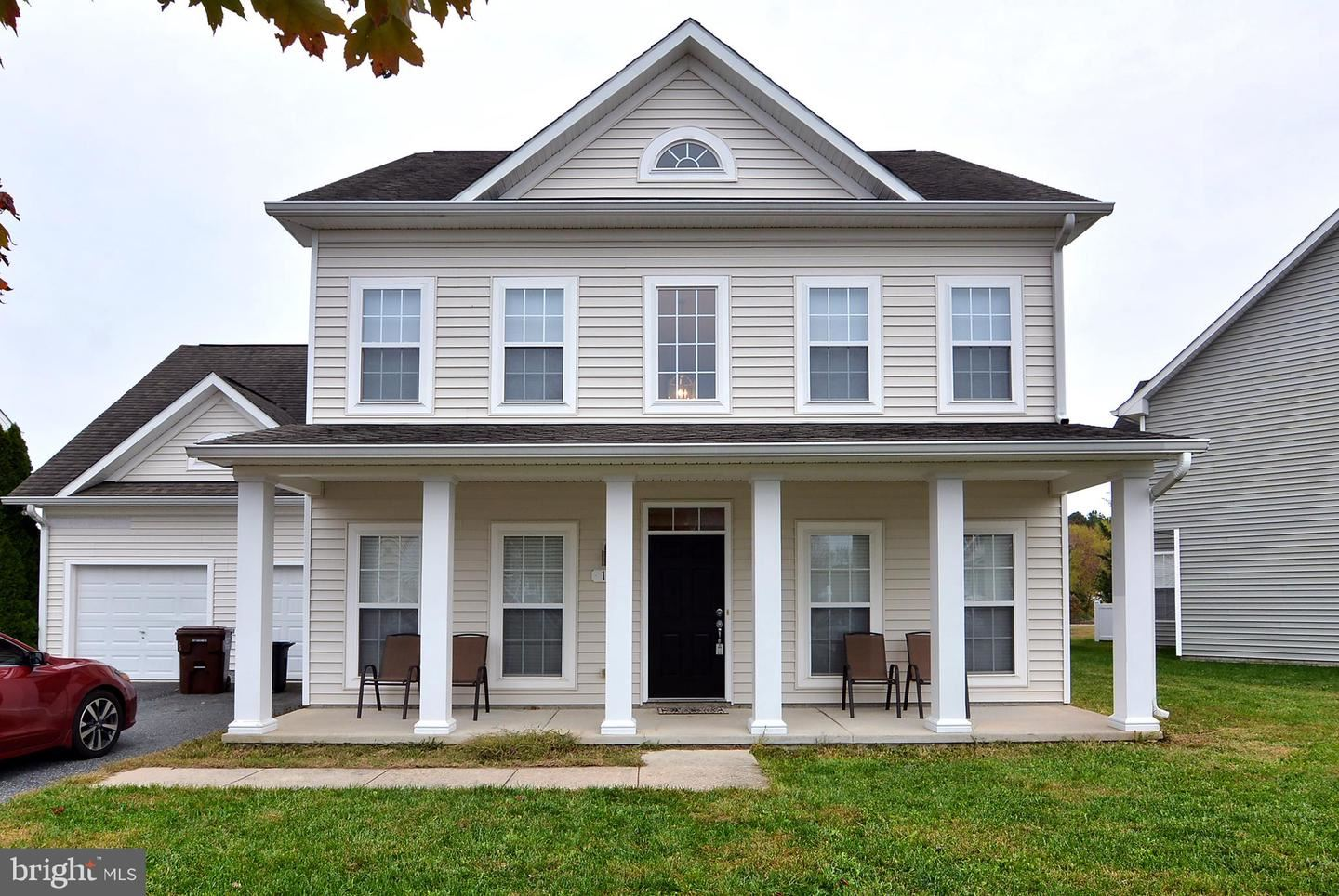 Photo for 121 TEAL LN, CAMBRIDGE, MD 21613 (MLS # MDDO124496)
