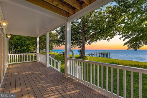 Photo of 944 BAY FRONT AVE, NORTH BEACH, MD 20714 (MLS # 1006153498)