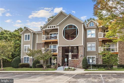 Photo of 603 ADMIRAL DR #301, ANNAPOLIS, MD 21401 (MLS # MDAA415498)
