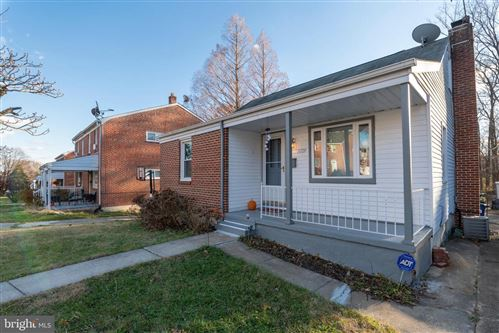 Photo of 3329 ORLANDO AVE, BALTIMORE, MD 21234 (MLS # MDBA493498)
