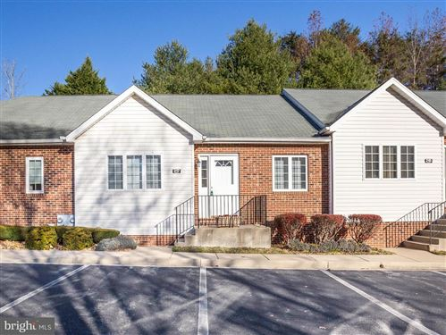 Photo of 217 WESTLAKE BLVD #44, PRINCE FREDERICK, MD 20678 (MLS # MDCA173498)