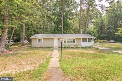 Photo of 464 LAKE DR, LUSBY, MD 20657 (MLS # MDCA2000498)