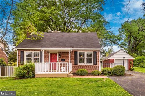 Photo of 517 WILSON PL, FREDERICK, MD 21702 (MLS # MDFR264498)