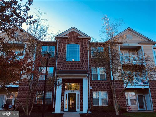 Photo of 8207 BLUE HERON DR #3B, FREDERICK, MD 21701 (MLS # MDFR272498)