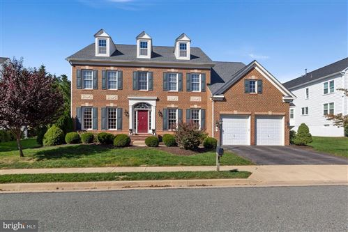 Photo of 3 SWEETWOOD CT, ROCKVILLE, MD 20850 (MLS # MDMC719498)