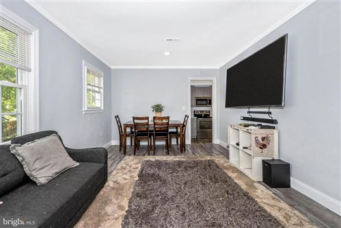 Tiny photo for 612 CLOVIS AVE, CAPITOL HEIGHTS, MD 20743 (MLS # MDPG605498)