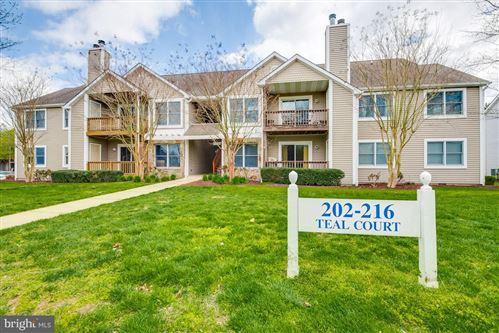 Photo of 216 TEAL CT #H, CHESTER, MD 21619 (MLS # MDQA143498)