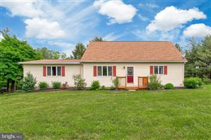 Photo of 427 STEELSTOWN RD, NEWVILLE, PA 17241 (MLS # PACB113498)