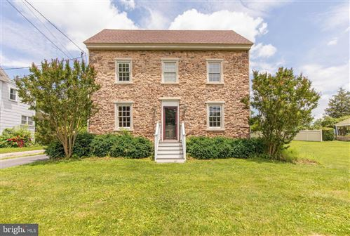 Photo of 1939 W TOWNSHIP LINE RD, BLUE BELL, PA 19422 (MLS # PAMC696498)