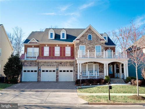 Photo of 43804 RIVERPOINT DR, LEESBURG, VA 20176 (MLS # VALO433498)