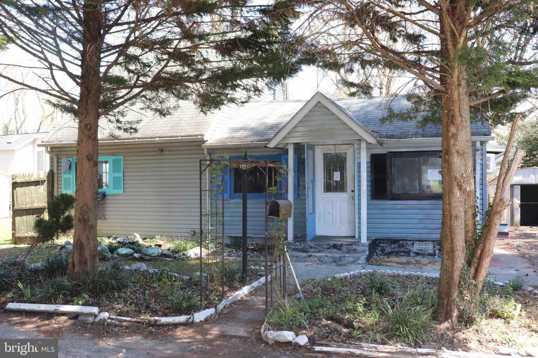 1817 CENTRE ST, Baltimore, MD 21227 - MLS#: MDBC524498