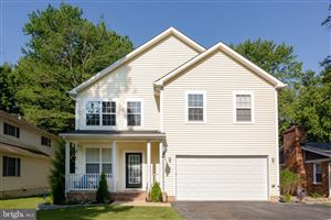 Photo of 5626 DARTMOUTH ST, CHURCHTON, MD 20733 (MLS # MDAA400500)