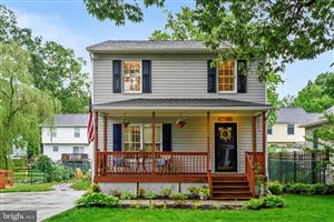Photo of 1196 SPRUCE AVE, SHADY SIDE, MD 20764 (MLS # MDAA401500)