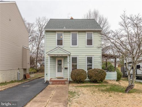 Photo of 504 SHIPLEY RD, LINTHICUM HEIGHTS, MD 21090 (MLS # MDAA427500)