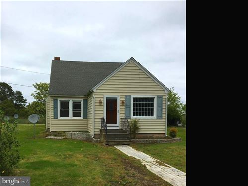 Photo of 2537 OLD HOUSE POINT RD, FISHING CREEK, MD 21634 (MLS # MDDO125500)