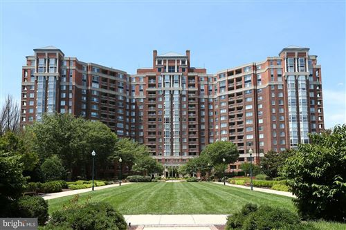 Photo of 5809 NICHOLSON LN #PH 1510, NORTH BETHESDA, MD 20852 (MLS # MDMC668500)
